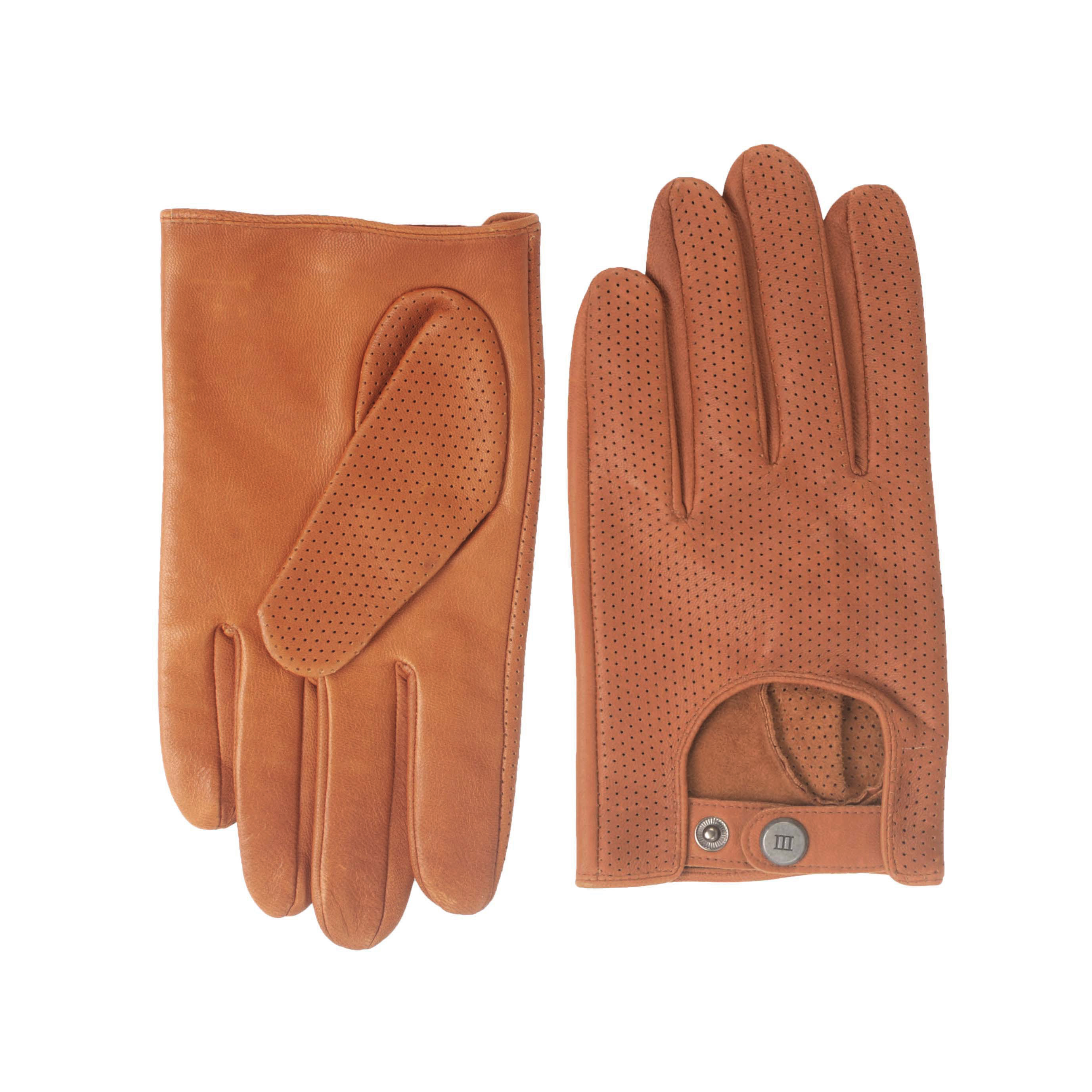 Jannick | Gloves leather for car
