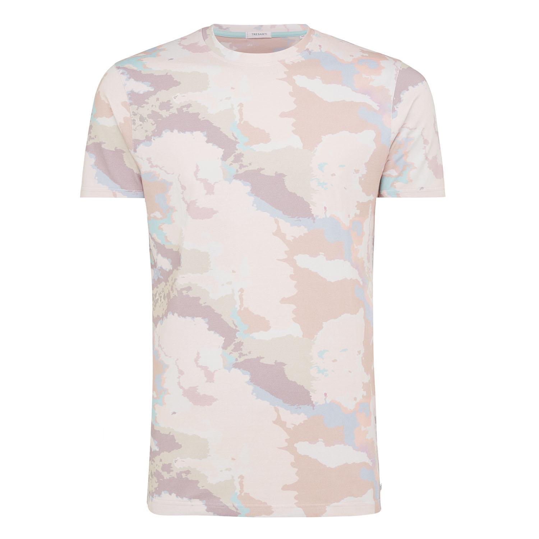 Manny | T-shirt tie-dye