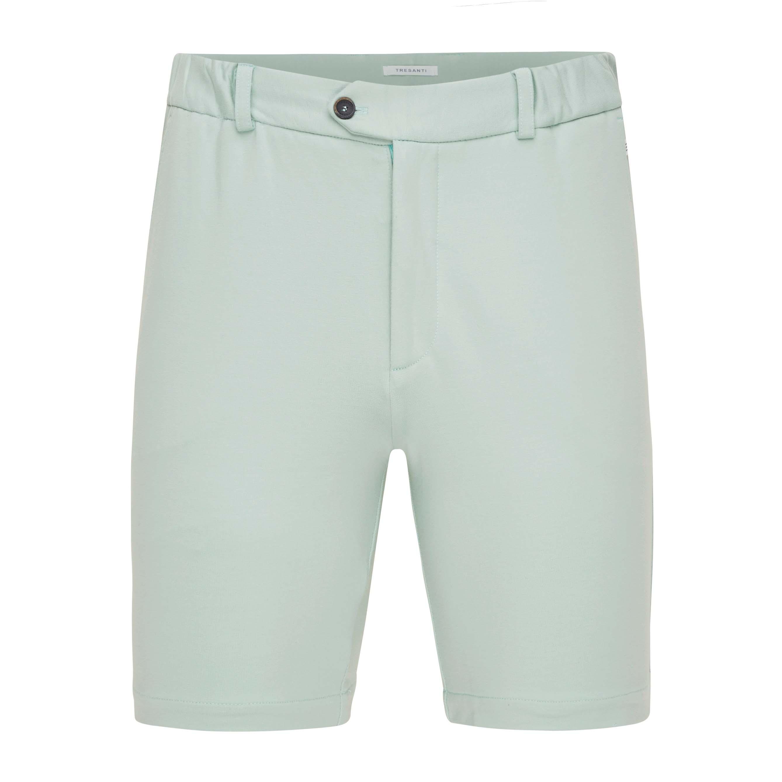 Trey   Shorts stretch mint green